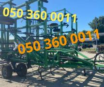 Cultivator Great Plains 8332 FS 9.5 metres at a super price