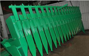Device for sunflower harvesting don 1500, buy, price