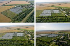 "Greenhouse complex, farms. farm ""Vegetable grower"""