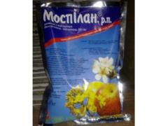 Insecticide Mospilan – universal protector against pests