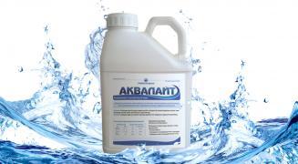 Кондиционер и регулятор pH воды Аквалайт