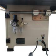 Кромкооблицовочный станок для криволинейных деталей WT-22 по суп
