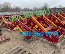 KUN loader for tractor (MTZ UMZ) new