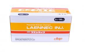 Laennec і Melsmon (Мелсмон) від Японського виробника
