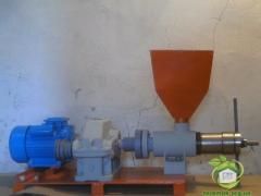 Маслопресс шнековый, гранулятор, маслодавка, экструдер, маслобойка, олийныця