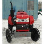 Mini tractor Shifeng-SF240 (Chifeng-240)