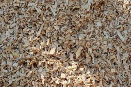 Пелети з соломи (паливні та підстилка). Гранула з дерева