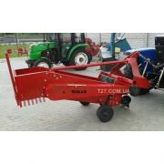 Potato single-row conveyor (Poland, Wirax)