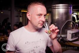 Продается домашняя мини-пивoвapня (40 литров/варка), Ужгород