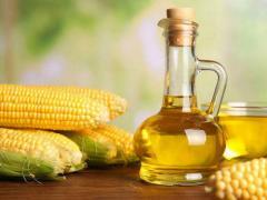 Продаж масла - кукурудзяне, рапсове, соняшникова