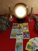 Return a loved one, favorite, divination, spell, hex removal