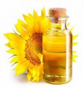 Sale of oil: sunflower, corn, rapeseed