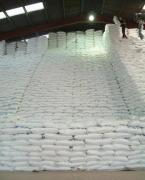 Sugar, white 2nd category of 22 ton delivered price