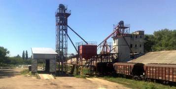 Терміновий продаж! Колишній кукурудзяний завод р. Кропивницький