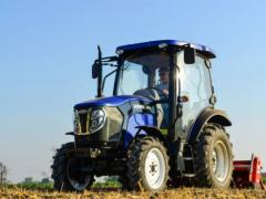Tractor LOVOL 504 New