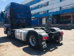 Трактор MAN TGX 18.440 ЕВРО 6 2015 ADR