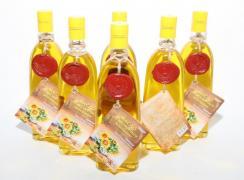 Устаткування для виробництва соняшникової олії за старовинною технологією