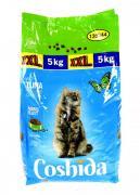 ZO-270002, cat Food tuna 5kg, universal, brown
